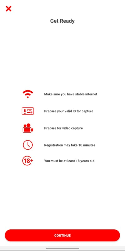 Things You Need Before You Register to HelloMoney