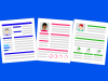 The Part Of Your Resume Employers Look At First