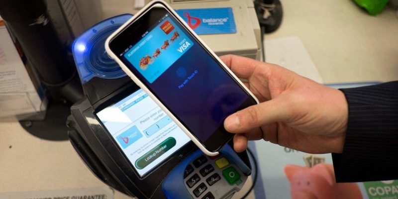 Reload Your Cashless Payments