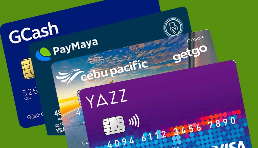 Prepaid Cash Cards