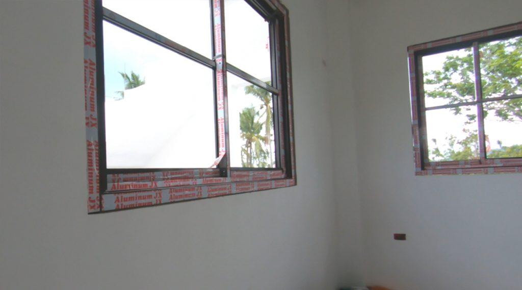 Dreamhouse Windows
