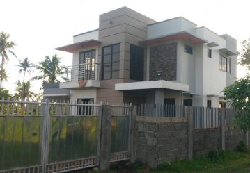 Dreamhouse Construction – Materials and Labor Cost